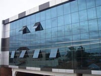 Glass Structural Glazing Services