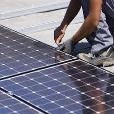Solar Panel Installation & Maintenance Services