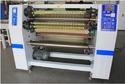 Stationery Tape Silting Machines