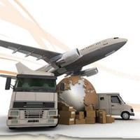 Worldwide Express Air Courier Cargo Services