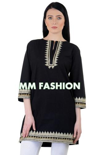 Designer Ladies Long Kurtis