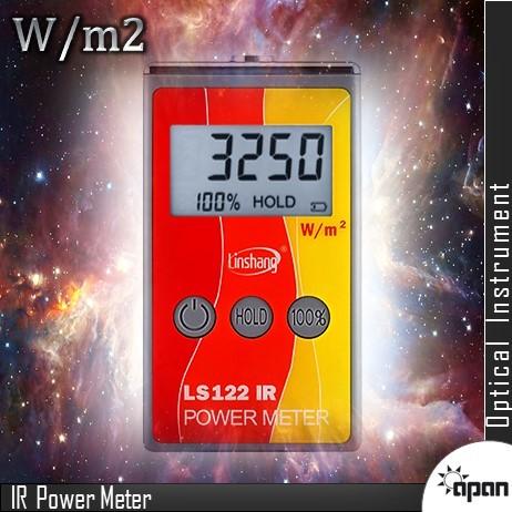 Infrared Power Meters