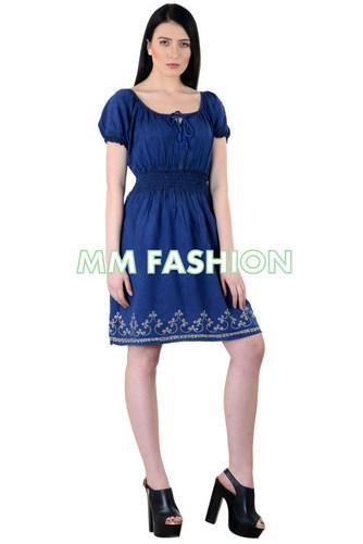 Ladies Designer Fancy Tunic