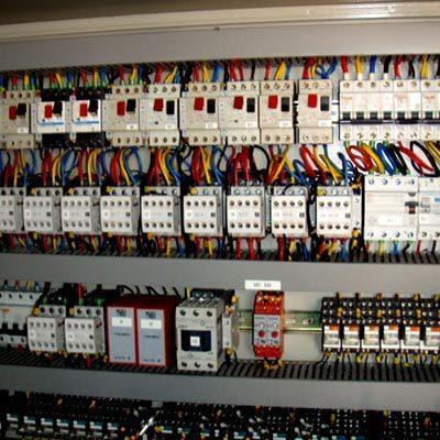 Lighting Control Panels At Best Price In Adoor Kerala