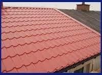Manglorian Roofing Sheets