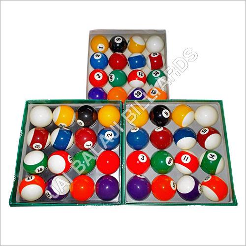 Billiard Ball in  22-Sector - Rohini