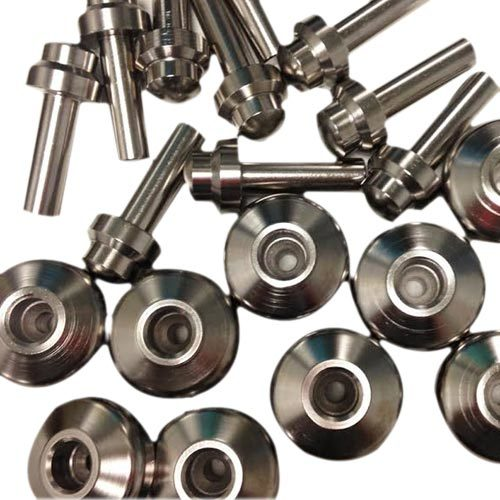 Electroless Nickel Plating - Manufacturers & Suppliers, Dealers