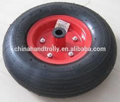 Hand Pallet Truck Tyre