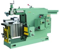Industrial Automatic Shaper Machines