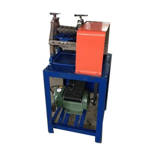 Industrial Cable Peeling Machines