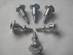 Durable Motorcycle Head Cover Bolts