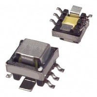 High Frequency Current Sensing Transformers