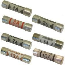 High Performance Fuses