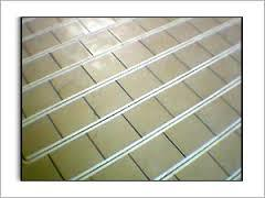 Chemical Resting Tile Lining