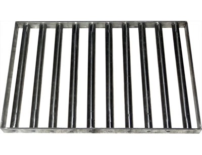 High Intensity Rare Earth Magnetic Grills