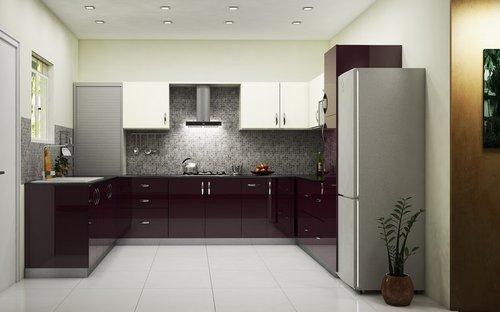 247 Kitchen.Modern Modular Kitchen Shivam Modular Furniture No I 281