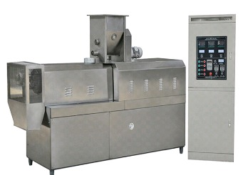 Puff Snacks Production Line