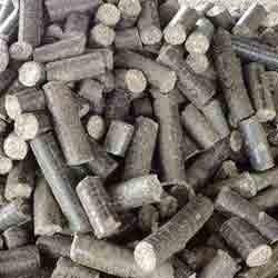 Briquette Bio Coal