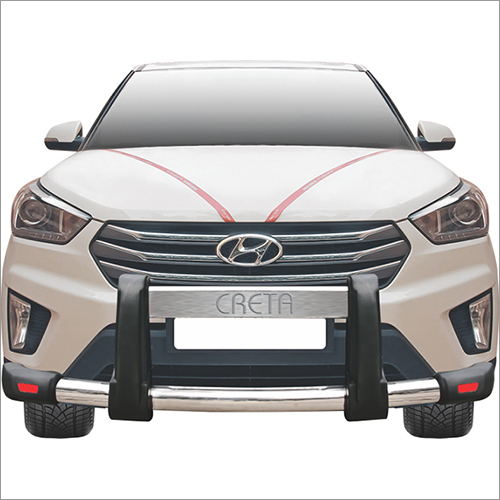 Front Bumper Guard - Manufacturers & Suppliers, Dealers