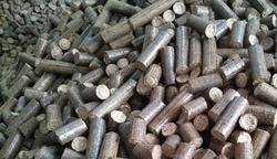 Precise White Coal Groundnut Shell