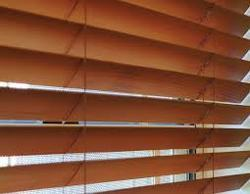 Adjust Venetian Blinds