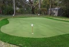 Golf Grass Carpet Sports Flooring