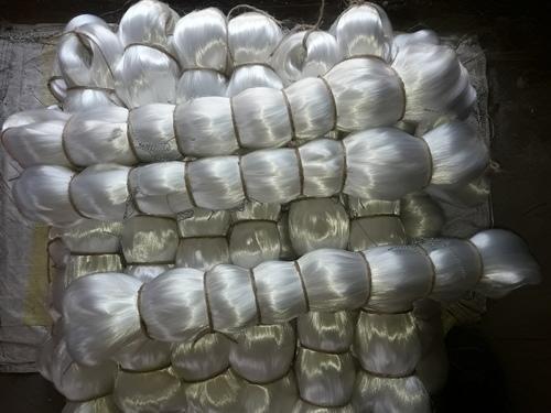 Hdpe Plastic Monofilament Yarns