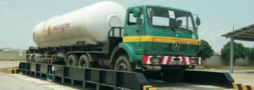 HMT ES Series (Truck Scale)