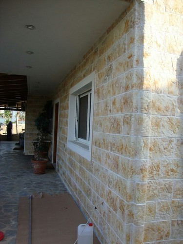 Texture Effect Stone