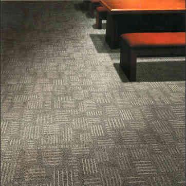 Trendy Carpet Tile