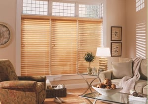 Window Blinds For Corporate Sector
