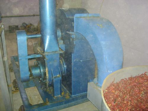Chilli Grinding Machines