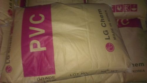 Pvc Resin in  Malad (W)