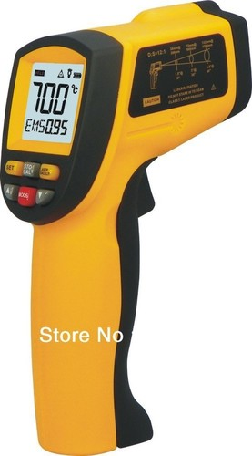 Benetech Infrared Thermometers
