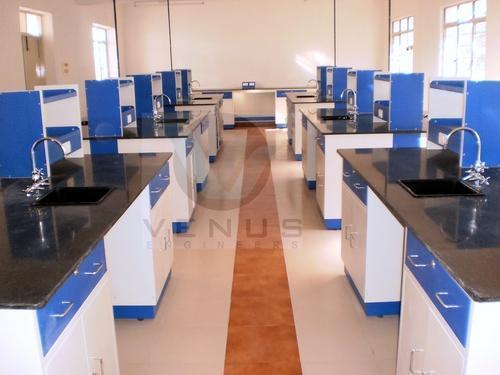 Chemistry Laboratory Table Furniture in  Narasimha Naiken Palayam