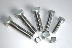 Inconel Bolts (Rust Resistant)