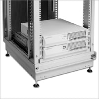 Perforated Battery Rack