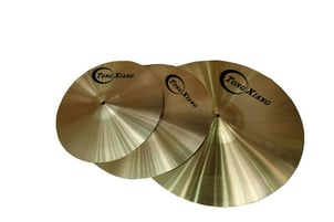 Brass Material Cymbal for drum set