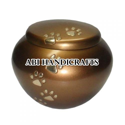 Brass Pet Urns in  Mughalpura