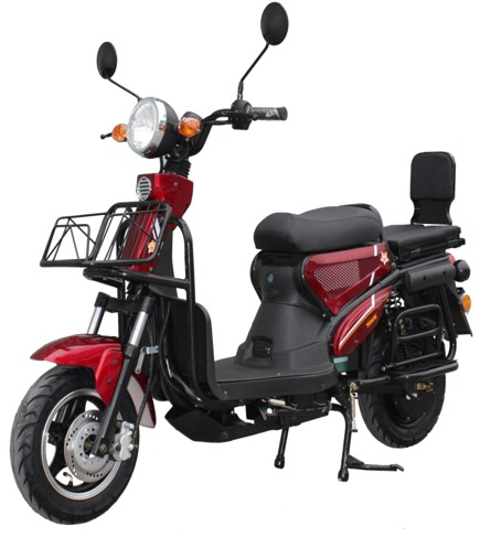 Electric Bike GME03