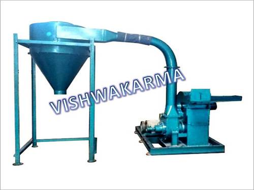Commercial Usage Pulverizers