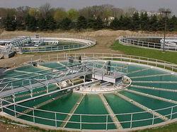 Green Sewage System