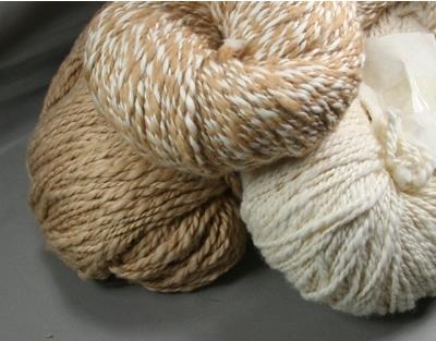 Organic Cotton Yarn in  Saibaba Colony
