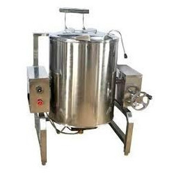 Used Commercial Kitchen Bulk Cooker