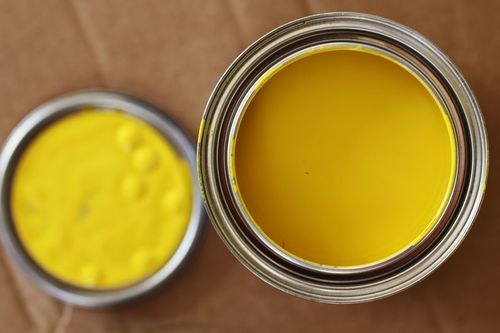 Yellow Paint Primer in  Jeedimetla