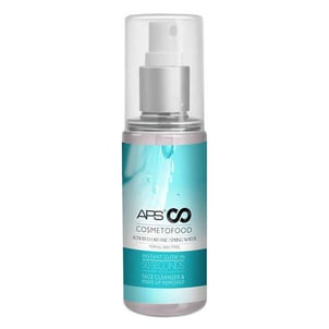 Activated Organic Spring Water