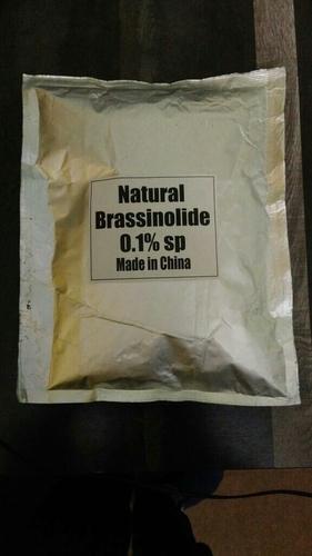 Natural Brassinolide 0.1 SP