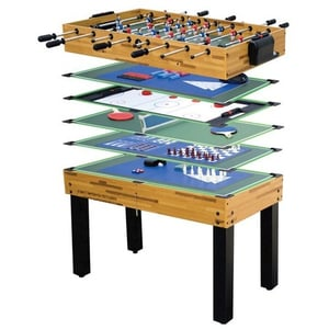 Adr Multi Game Table Classic 12 In 1