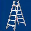 Aluminium Tubular Ladders