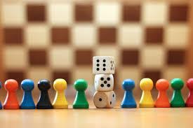 Board Games in  3-Sector - Bawana